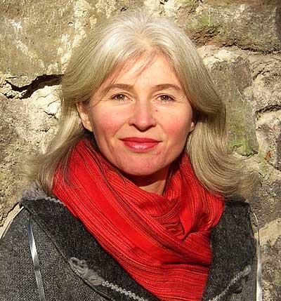 Gabi Mohr