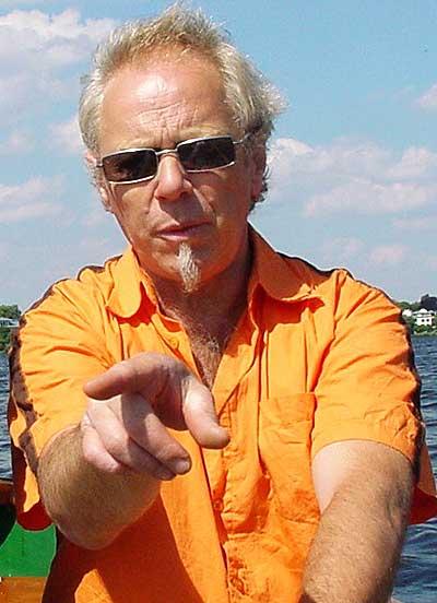Kurt Baumann